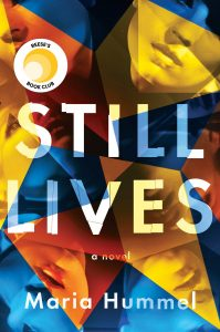 Book cover for Still Lives by Maria Hummel